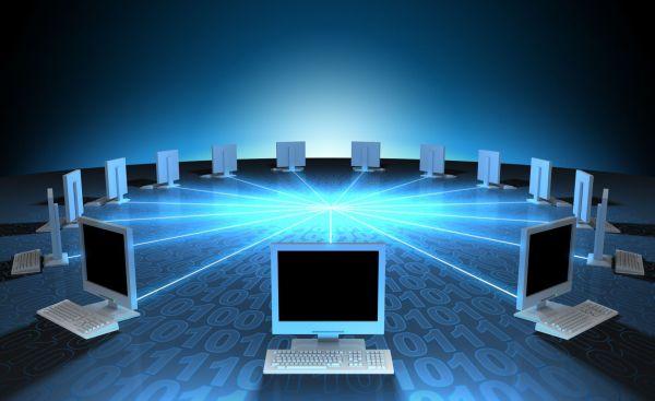 Установка локальной сети — для чего необходима?