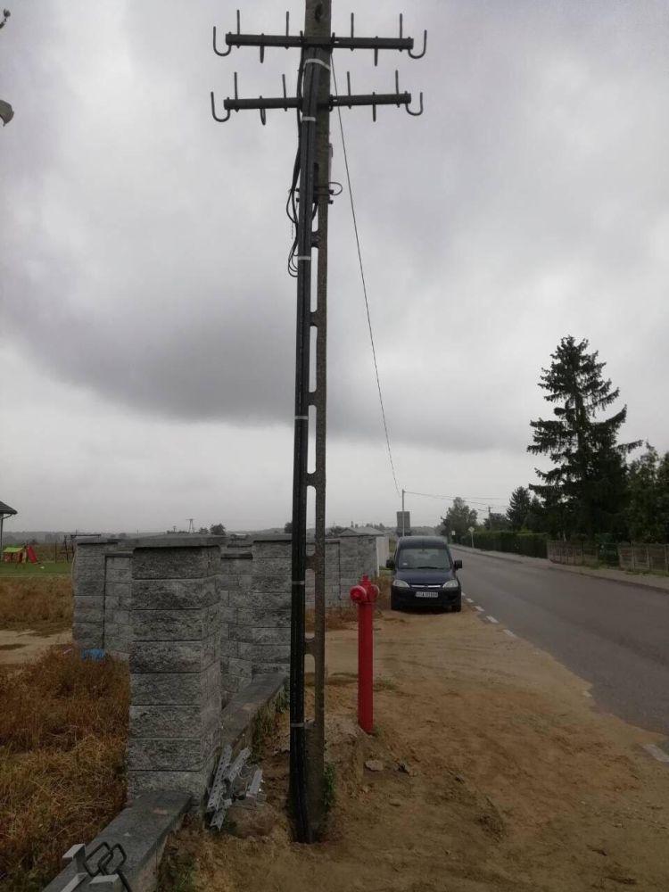 строительство магистрали прокладка оптоволокна