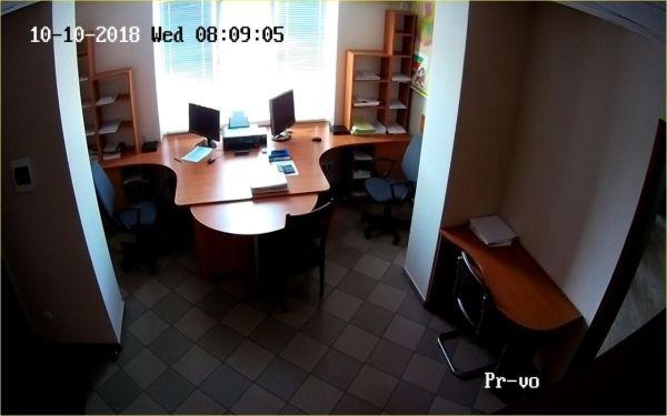 установка ip видеонаблюдения